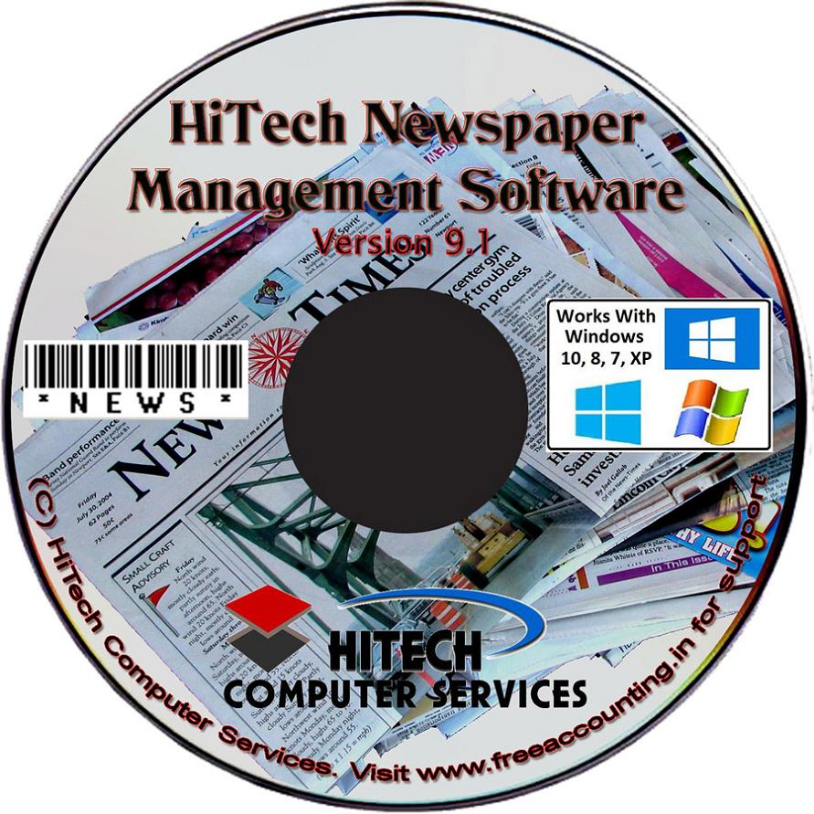 Acounting Software for India
