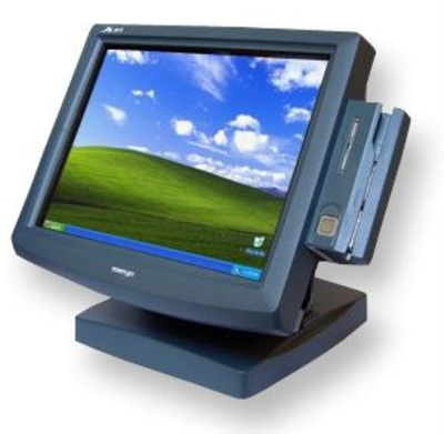 TouchTerminal Software Interface2